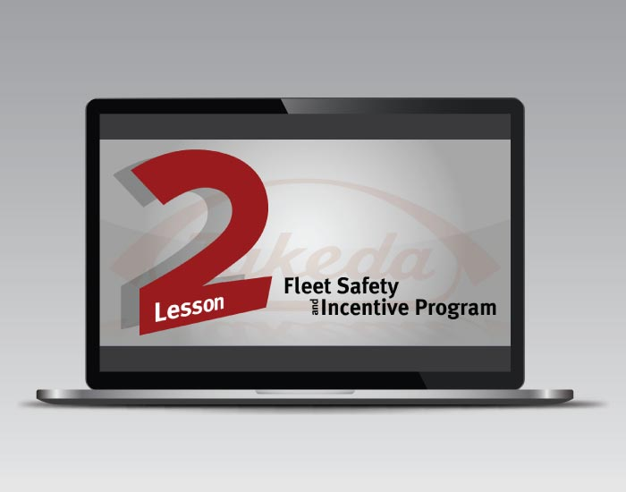 eLearning course, Takeda