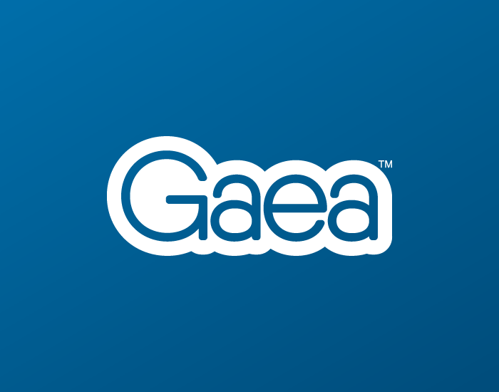Logo, Gaea